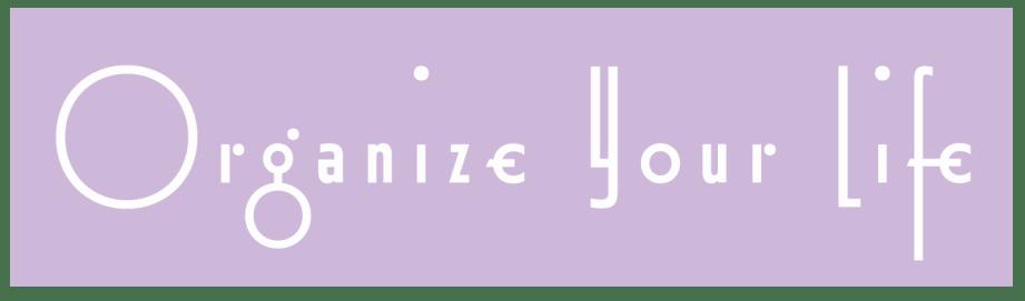 Oooo Oooo OrganizedLife