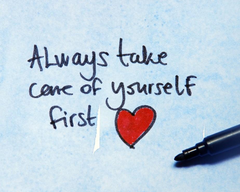 Self Care/Self Improvement