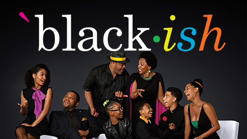 Blackish Postpartum Episode